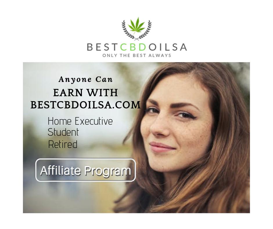 CBD affiliates