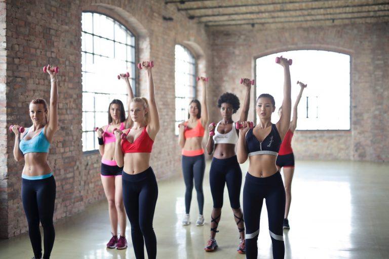 cbd and workout