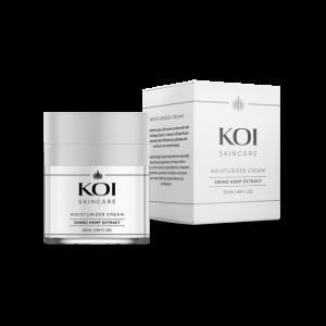 CBD Skincare moisturizer